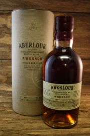 Aberlour - abunadh Batch No 59 60,9 % 0,7 Liter