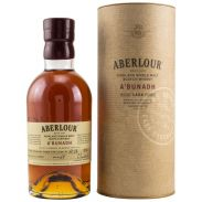 Aberlour - abunadh Batch No 61 60,8 % 0,7 Liter