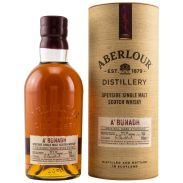 Aberlour  abunadh Batch No 66 59,2 % 0,7 Liter