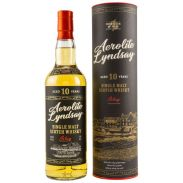 Aerolite Lyndsay10 Jahre Islay Single Malt Scotch Whisky...