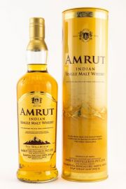 Amrut Indian Single Malt 43% 0,7 Liter