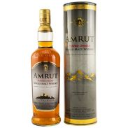 Amrut Peated Indian Single Malt 46% 0,7 Liter