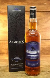 Armorik  Double Maturation 46 % 0,7 Liter