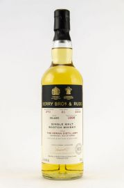 Arran 1996/2018 Bourbon Cask No 370 46,4% Berry Bros and...
