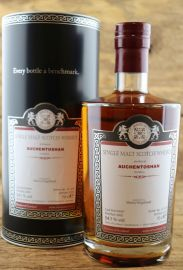 Auchentoshan 2000/2019  Bourbon Hogshead 53,3 % Malts of...