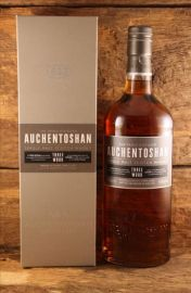 Auchentoshan - Three Woods  Sample