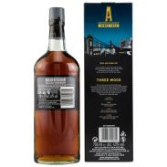 Auchentoshan Three Woods 43 %  0,7 Liter