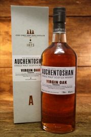 Auchentoshan - Virgin Oak  Limited Release