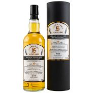 Aultmore 2009/2020 10 Jahre bourbon Barrel Maturerd 58,8%...
