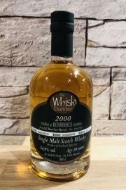 Benrinnes 20 Jahre 1st Fill Bourbon  Cask 54,9 % The...