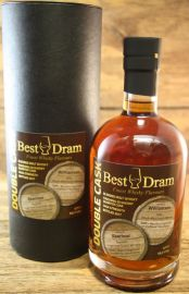 Best Dram  Double Cask Williamson & Aberlour  59,2 %...