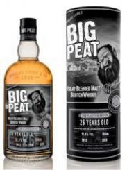 Big Peat The Platinum Edition 26 Jahre 1992/2018  51,5 %