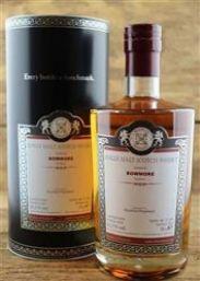 Bowmore 2000/2019  Bourbon Hogshead  53,3 % Malts of...