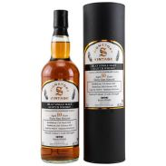 Bunnahabhain 2009/2020 10 Jahre Sherry Butt Matured...