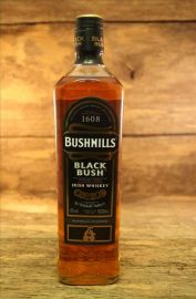 Bushmills - Black Bush 40% 0,7 Liter
