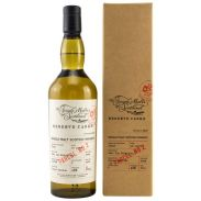 Caol Ila 10 Jahre Reserve Casks Parcel No 2  48 % Single Malts of Scotland 0,7 Liter