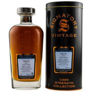 Caol Ila 2010/2020 9 Jahre Refill Sherry Butt No 316637  59,9%  Signatory Cask Strength Collection 0,7 Liter