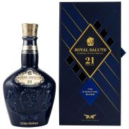 Chivas Regal  Royal Salute 21 Jahre 40 % 0,7 Liter