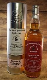 Craigellachie 2008/2018  9 Jahre First Fill Sherry Butt...