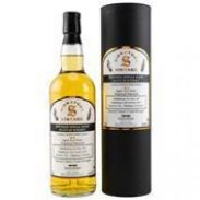Dailuaine 1997/2019 22 Jahre Hogshead Matured 49,60%  Signatory Vintage exclusive bottled for Kirsch Whisky 0,7 Liter