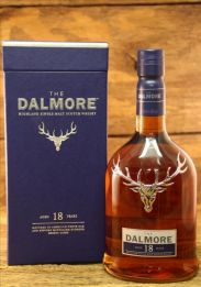 Dalmore The Eighteen  18 Jahre 43% 0,7 Liter