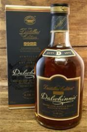 Dalwhinnie - Destillers Edition 43% 0,7 Liter