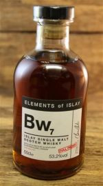 Elements of Islay Bw 7  Single Cask Elements of Islay...