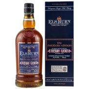 Elsburn Distillery Edition Batch 001  2020  45,90 %  0,7 Liter