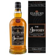 Elsburn The Journey 2020  43 %  0,7 Liter