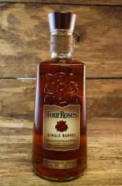 Four Roses  Single Barrel 50 % 0,7 Liter