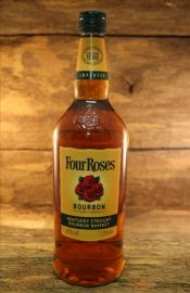 Four Roses Yellow 1 Liter