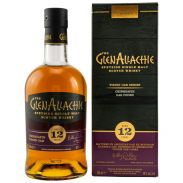 GlenAllachie 12 Jahre  Chinquapin Oak Wood Finish 48 %...
