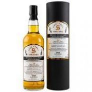 GlenAllachie 1996/2019 23 Jahre Hogshead Matured 56,2%  Signatory Vintage exclusive bottled for Kirsch Whisky 0,7 Liter