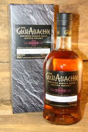 GlenAllachie 2006/2018  PX Puncheon No 936  61,4 %  0,,7...