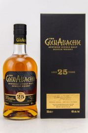 GlenAllachie 25 Jahre Sherry Cask 48 % Limited Edition...