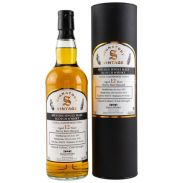 Glenburgie 2007/2019  12 Jahre Sherry Butt No 900078...