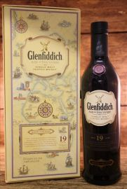 Glenfiddich Age of Discovery 19 Jahre 40 %  Sample