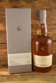 Glenkinchie 12 Jahre 43 %  Sample