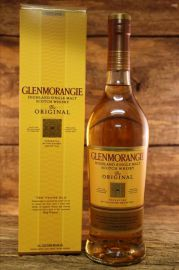Glenmorangie - The Original - 10 Jahre 40 %  0,7 Liter