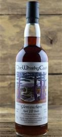 Glentauchers 10 Jahre 1st Fill Oloroso Sherry Butt 57,2 % The Whisky Cask 0,7 Liter
