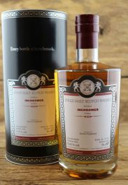 Inchgower 2006/2019 Sherry Hogshead 53,8 %  Malts of Scotland 0,7 Liter