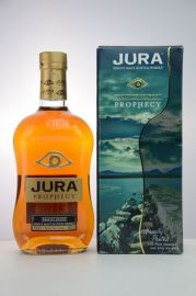 Isle of Jura - Prophecy Peated 46% 0,7 Liter