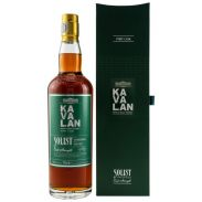 Kavalan Solist Port Cask Single Malt Whisky 59,4 %  0,7...
