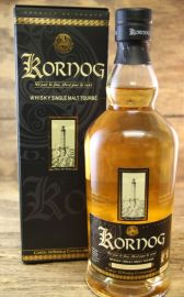Kornog Peated Single Malt Whisky  PX Finish Cask Strenght...