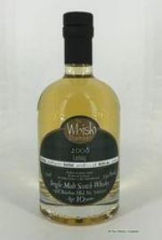Ledaig 2008 10 Jahre Bourbon Hogshead 59%  The Whisky...