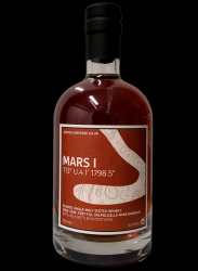 Mars I  2009/2018  Islands Single Malt Scotch Whisky 1st...