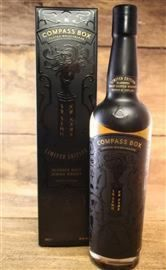 No Name Blended Malt Scotch Whisky 48,9% Compass Box  0,7...