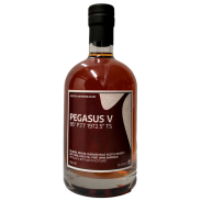 Pegasus V  2011/2018  Islands Blended Malt Scotch Whisky...