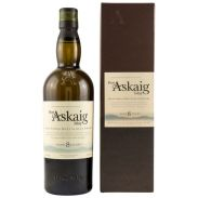 Port Askaig 8 Jahre Islay Single Malt Scotch Whisky 45,8...