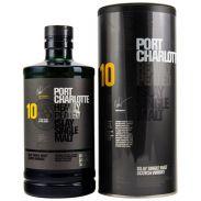 Port Charlotte 10 Jahre Heavily Peated Islay Single Malt...